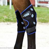 Veredus Magnetic Hock Boots - Veredus Magnetik Line M/l Fast Free Post
