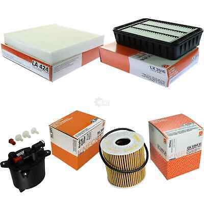 Mahle Air Filter OE Replacement LX2022