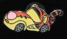 2016 Racers Cars Mystery Winnie the Pooh Tigger Disney Pin