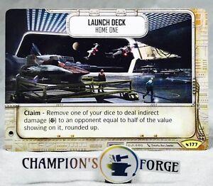 Jedha Partisan x2 Rare #48 Star Wars Destiny Legacies Card+Die