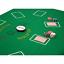 36-034-x-72-034-Green-Texas-Holdem-Casino-Gaming-Table-Felt-Layout-Mat thumbnail 3