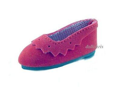 "Debs WHITE Canvas Tennis Doll Shoes For 14/"" Kish Chrysalis Lark Raven Piper"