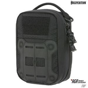 Maxpedition-FRPBLK-FRP-First-Response-Pouch-Black