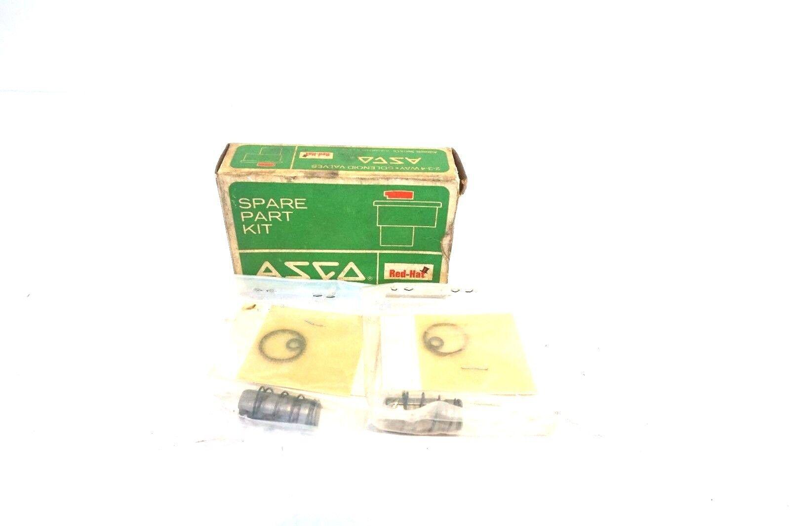 2 NEW ASCO 68-045 REPAIR KIT 68045
