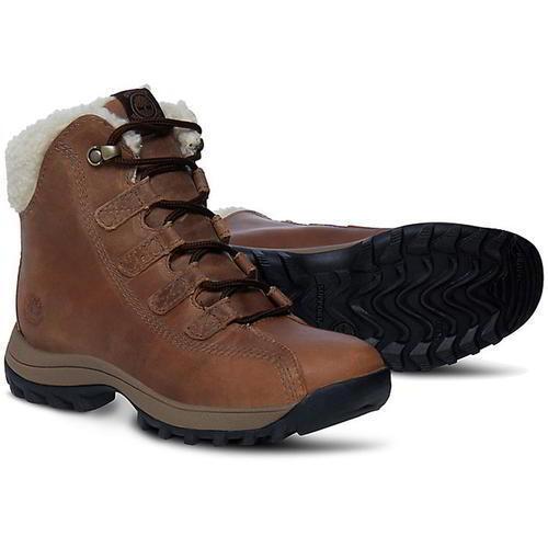 para Zapatos Mediano Senderismo Botas caminar 4 8 Tamaño Canard Resort impermeable mujer Timberland Marrón para zwx0qSwHB
