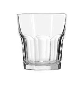 Image Is Loading Libbey Gibraltar 12 Ounce Rocks Gl Box Of