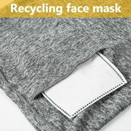 FILTER for KIDS CHILDREN Neck Gaiter Face Mask Balaclava Bandanna Wholesale LOT