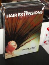 Exte: Hair Extensions - Special Edition (DVD) 2-Disc! Chiaki Kuriyama, NEW!
