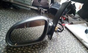 E-Spiegel-Spiegel-Aussenspiegel-Blinker-links-Fahrerseite-VW-Golf-V-Plus-039-06-180