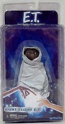 Figura E.T Vuelo Nocturno