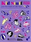 Kid Stuff: Jazz for Kids of All Ages by Evans Lee, Raymond (Paperback / softback, 1998)