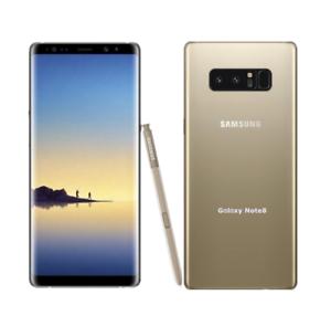 6-3-034-Samsung-Galaxy-Note-8-64GB-6GB-RAM-N950U-12MP-4G-LTE-GPS-Debloque-Telephone