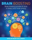 Brain Boosting by Michael Powell (Paperback / softback, 2014)