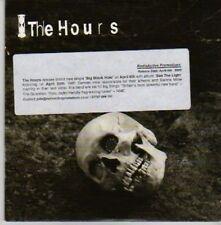 (AZ660) The Hours,  Big Black Hole - DJ CD