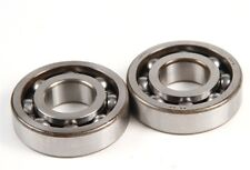 Yamaha DT 125 R (1988-2003) Pair of Japanese Crank Shaft Main Bearings
