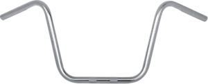 - Chrome Dimpled Springer Ape Handlebar 12in Khrome Werks 1in