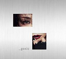 _GENIC(+BLU-RAY) [Audio CD] Namie Amuro