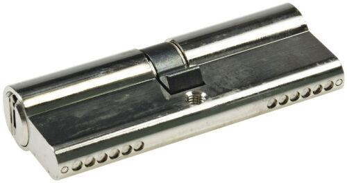 Schließzylinder 40//40 Profilzylinder A38 PZ Zylinder Schloss für Haustür Garage