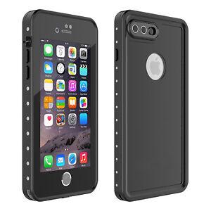 iPhone-7-Plus-8-Plus-Case-Waterproof-Shockproof-Dirtproof-Screen-Protector-Cover