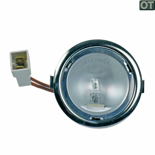 AEG 5026158400//2 Lampe Halogène Lampe g4 20 W 12 V avec Châssis de brume Hotte