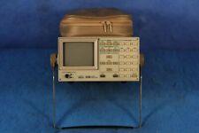 Tektronic 338 Logic Analyzer 338 Digital Oscilloscope With Cables 90 Day Warrant