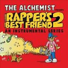 Rapper's Best Friend, Vol. 2: An Instrumental Series [PA] [Digipak] by The Alchemist (1st Infantry) (CD, Mar-2012, Decon)