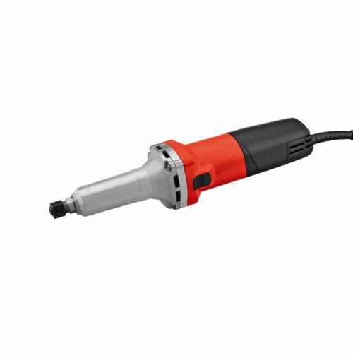 Elektrische Geradschleifer Schleifmaschine 600W Schleifgerät Polieren Werkzeug