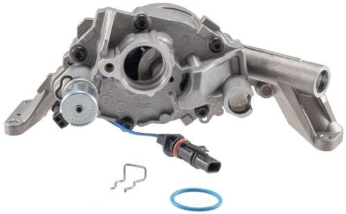Engine Oil Pump-Stock Melling M528