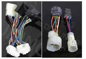 Obd0 To Obd1 Conversion Harness - Wiring Diagram Img