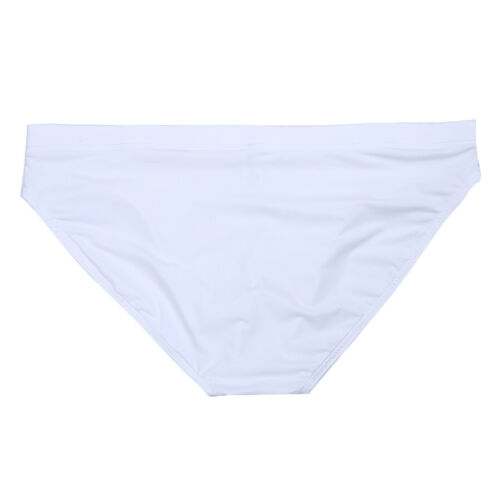 Mens Thongs Underwear Comfy Jockstrap Bulge Pouch Panties Bikini Briefs Lingerie