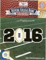 2016 Alabama Cfp Championship Bowl Game Black Patch Jersey Logo White Football