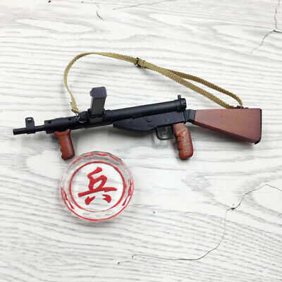 Rifle for DID K80135 WWII British 1st Airborne Red Devil Commander Roy 1//6th