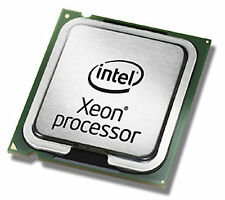 Intel Xeon X5150 Dual-core processor 2.66 Ghz 4Mo Cache FSB 1333Mhz