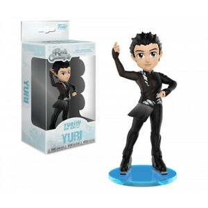 Funko-Rock-Candy-Yuri-On-Ice-12-5-cm-de-vinilo-Vinyl