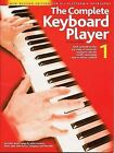 The Complete Keyboard Player: Book 1 by Music Sales Ltd (Paperback, 2003)