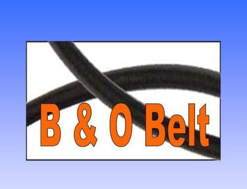 New Belt for Bang /& Olufsen Beogram 4002 Tone Arm  B/&O