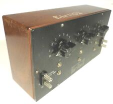 General Radio Decade Voltage Divider Type 654 A Tested Working