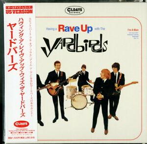 YARDBIRDS-HAVING-A-RAVE-UP-WITH-THE-YARDBIRDS-JAPAN-MINI-LP-CD-BONUS-TRACK-C94