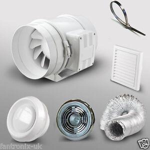 4-034-100mm-Bathroom-Shower-Inline-Extractor-Fan-Kit-light-duct-grill-timer-TT