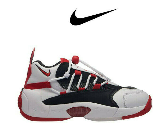 Nike Luft Swoopes II Damen Schuhe Mädchen Turnschuhe UK 4 4 4 Eur 37.5 Us 6.5  | Ausgezeichnete Qualität  51035f