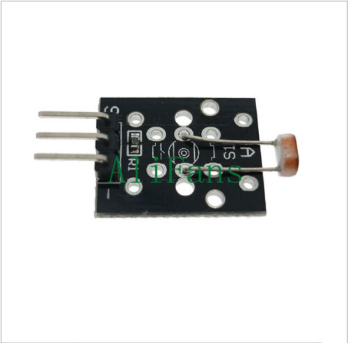 KY-018 Photosensitive Resistance Module FOR The Vc Nice ARDUINO AVR PIC