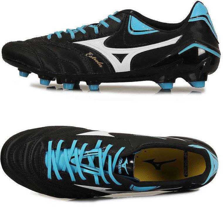 Mizuno ESTRELA NEO 2 SL P1GA142101 Soccer Football Cleats Schuhes Stiefel