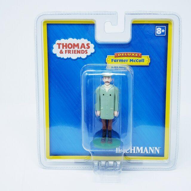Bachmann - Thomas & Friends Accessories - Farmer McColl Figure - HO OO G