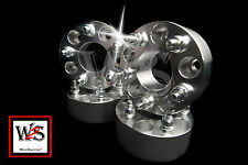 "5LUG 2"" WHEEL SPACERS ADAPTER 5X5.5 5X139.7MM 14X1.5 FIT 2012 2013 2014 RAM 1500"