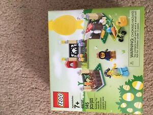 Lego Easter Egg Hunt Set 2017 - 40237 - NEW in BOX