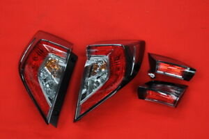 JDM-Honda-Civic-Type-R-FK8-Oem-Tail-lights-LH-RH-Tail-Lamps-STANLEY-W3355