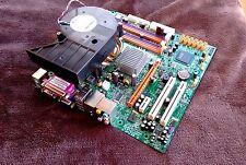 Acer Q35T-AM Veriton [T/M/S661 , 461][LGA-775] Motherboard+ Core2 E8400 + Cooler