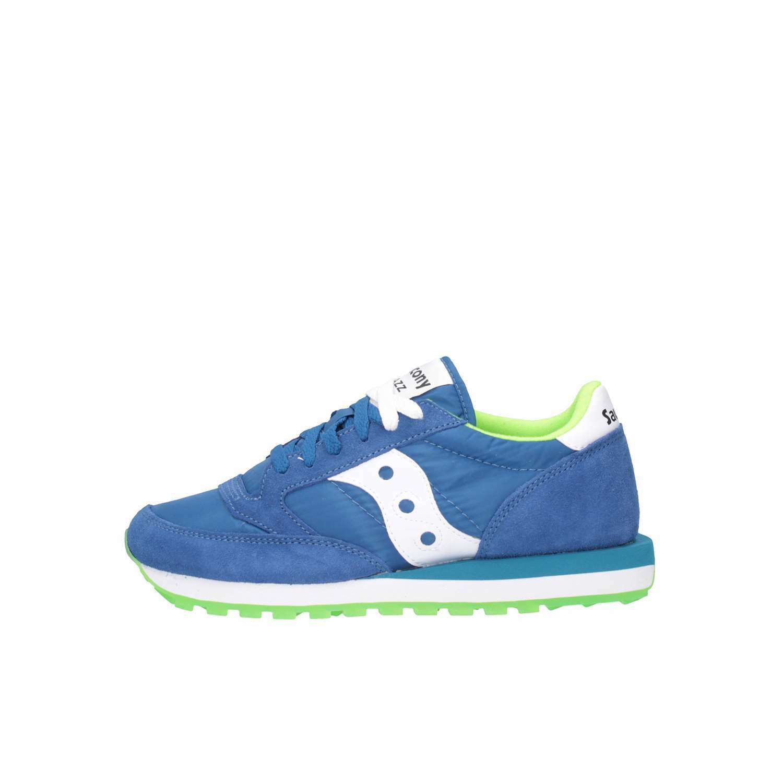 Saucony 2044-256 azul Royal zapatillas hombres Autunno Inverno