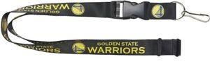 GOLDEN-STATE-WARRIORS-LANYARD-BRAND-NEW-NBA-BASKETBALL-NBA-LN-095-23-BK