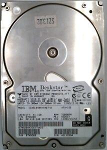 41GB-IDE-HDD-IBM-IC35L040AVER07-0-Festpaltte-generalueberholt